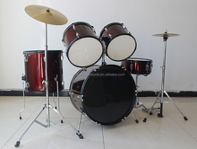 5-PC Junior Drum Set (ADJ-15)