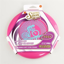 Ultra Spin 175g Child Professional Frisbee, frisbee ,Flying disk ,Outdoor Sports Games for children and adults