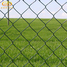 High Quality Wholesale Custom Cheap 8 ft tall chain link fence