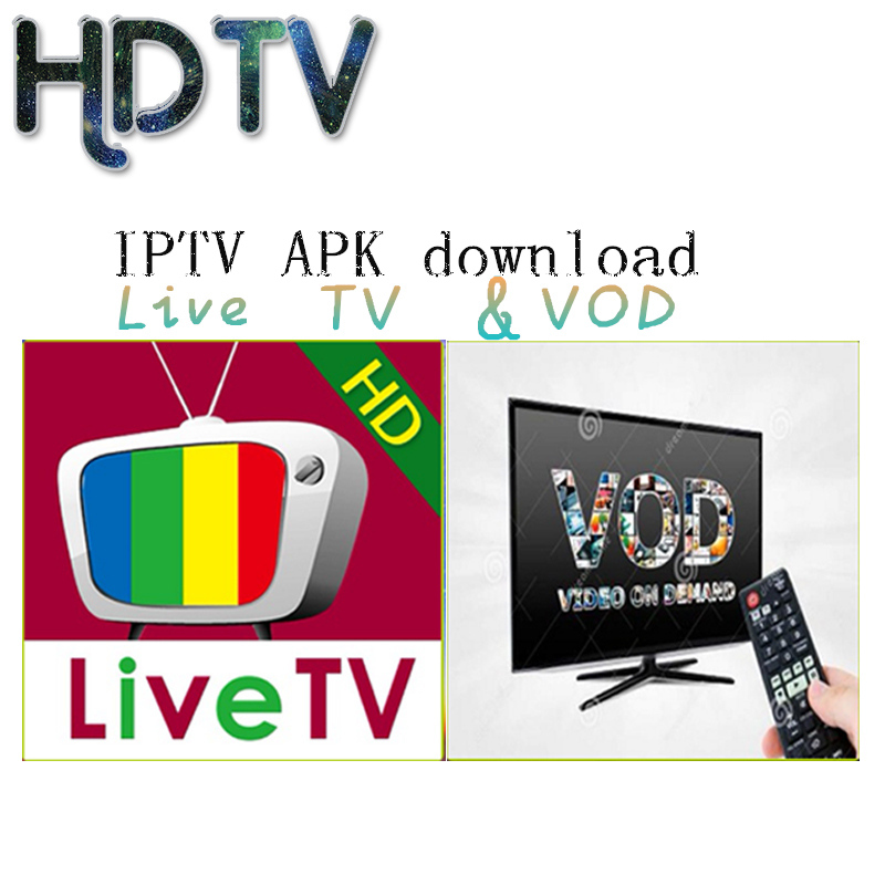 Iptv subscription <strong>12</strong> Month Portugal Spain French IPTV for Smart Tv Android Tv Box Live TV+Vod