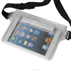 Underwater Sport Waist Strap Waterproof Mobile Phone Bag Pouch Case for iPhone 7 Plus for iPad Mini