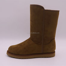 WZ814 wholesale price snow women boots comfortable winter snow boots shoes