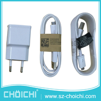 Competitive price original wall usb charger with data cable for samsung