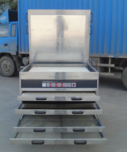 HAS VIDEO Rubber Or Resin Polymer Flexo Plate Making machine (Water wash or chemical wash) for Printing Machine