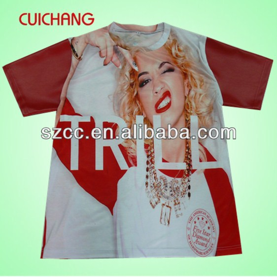 Chinese clothing companies&t-shirt manufacturers in mexico&screen printing words t shir cc-288