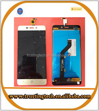LCD+touch panel glass For ZTE BLADE X3 A452 LCD Display with Touch Screen Digitizer Assembly