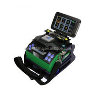 Brand-New ALK-88A Optical Fiber Optic Fusion Splicer Low Price Of Easy Operating