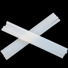 DW Factory wholesale transparent 205# hot melt glue sticks/EVA glue sticks/silicone bar