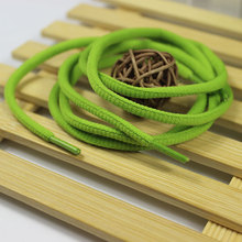 Multi-Color Can Be Customized Triple Braided Shoelace Rope