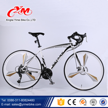 factory cheap price hot sale 20 inch road bicycle / japan used road bicycle for racing /35mm road bicycle rims with 21 speed