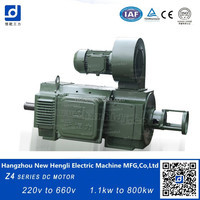 china 760hp electrical motor dc motor 1500rpm