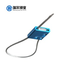 REC101 cable lock container seal manufacturers wire seal