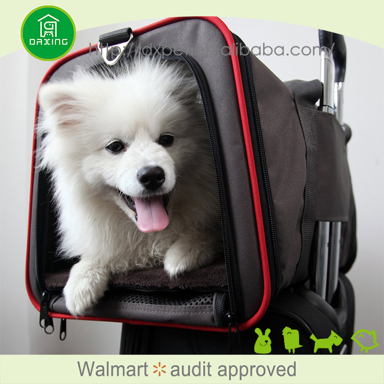 DXPB009 Durable quality-assured custom made sturdibag pet carrier