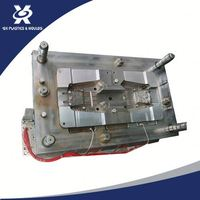 OEM/ODM Highly production plastic mold injection process
