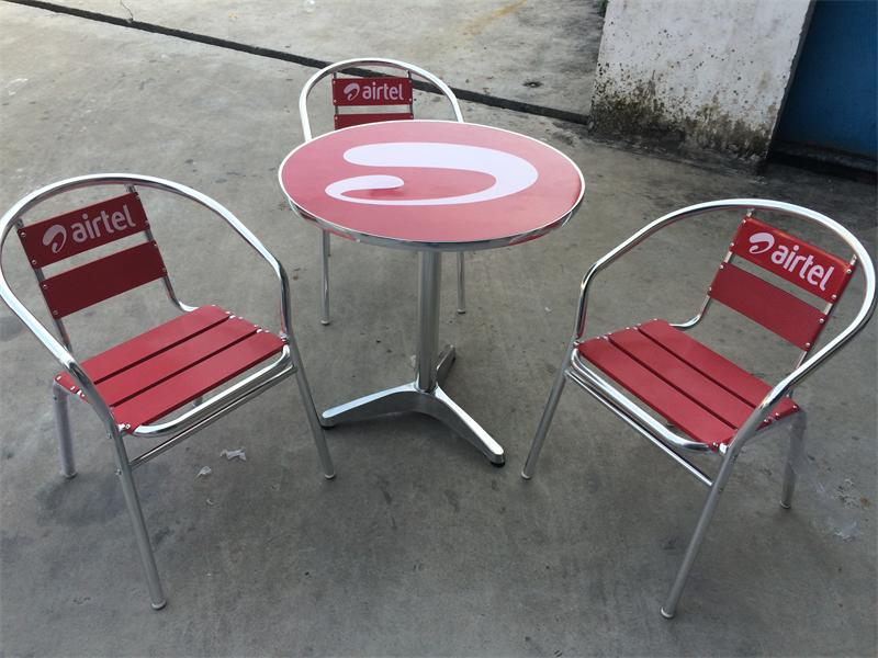 ZT-1050C stronge aluminum chair