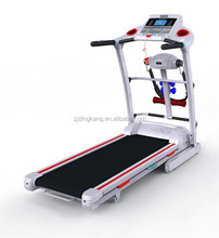 2.5HP dc motor cheap electric treadmills for sale