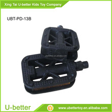 cheap bicycle parts bike pedal ,plastic bicycle pedal made in china