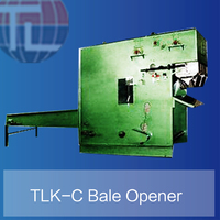 TLK-C Bale Opener/Main Base Unit/ Extension module for automation