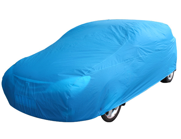 peva and pp cotton backing car cover fabric