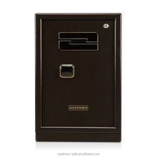 Top rated solid steel office home and deposit kit mechanical override key safe and vaults