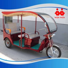 alibaba hot sale electric tricycle for passenger