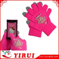 2016 Winter iglove touch screen gloves