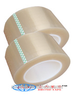 2016 Hot Sale !!Shanghai Zhenghuan High Temperature Transparent Adhesive Tape For Industry