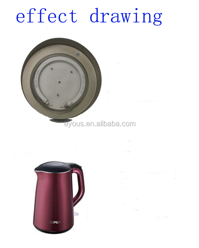 Coffee Maker With Copper Heating Element : Wholesale electric coffee pot/coffeepot/dripolator/coffee maker/coffee machine/coffee bolier ...