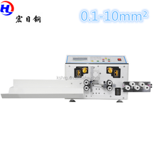 automatic wire stripping/cable stripper stripping machine