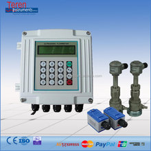 by scientific process stock Wall mount ultrasonic flowmeter China supplier