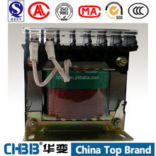 Low partial discharge JBK3-3600VA control power transformer 110V 24V 12V