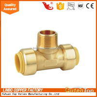 ASTM CUPC ISO ABS or brass 2 inch sanitary tee fittings for plumbing pipes/used plumbing tools for sale