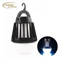 LED Bug Light Bulb, Mosquito Insect Killer UV Lampe for Outdoor Porch Patio Back Yard House Room Garage Kitchen Barn