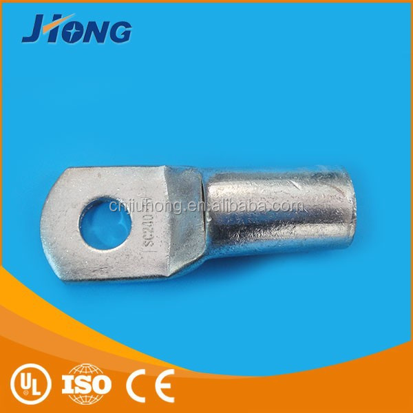 SC Tinned Copper Cable Lug