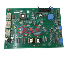 200-043S-166 CPU BOARD INKJET PRINTER SPARE PARTS