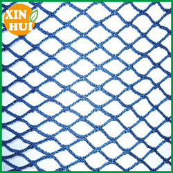 monofilament hdpe/pe fishing net cage