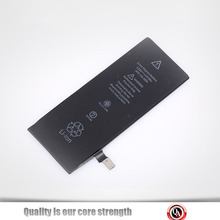 China cheap mobile phone batteries for iphone 6