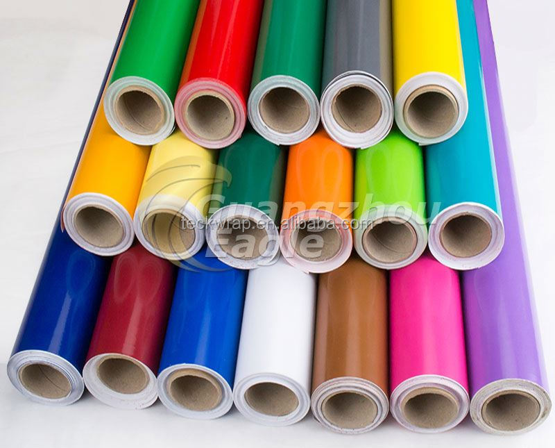 Wholesale Brushed Vinyl Wrap Film Sticker Decoration Protection Vinyl Film Roll For Car Furniture Fabric Machine 1.06X40M