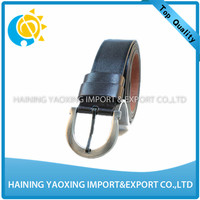 New style leather belt 2 inch wide OEM&ODM available manufacture