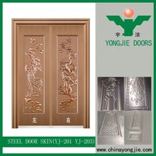 Stainless Steel Door Foshan