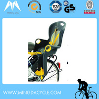 EN certificated racing bike baby seat