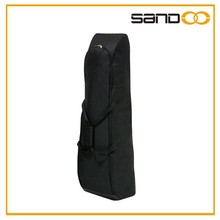 Hot selling wholesale golf bags, stylish foldable soft golf travel bag
