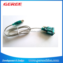 Geree USB TO RS232 / USB TO serial line / 9 needle serial conversion line