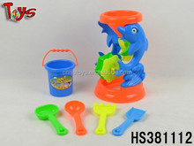 beach set toy funny toys for kids windmill model