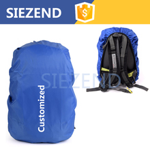 High Visibility Outdoor Waterproof Backpack Rain Cover/ Camping Necessities Colorful Rain Covers