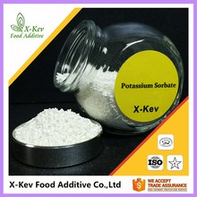 preservative for noodles and instant noodles Potassium Sorbate in bulk