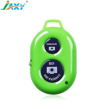 Jaxy Phone Bluetooth remote control,universal IOS and Android wireless cellphone Selfie shutter, smartphone camera controller