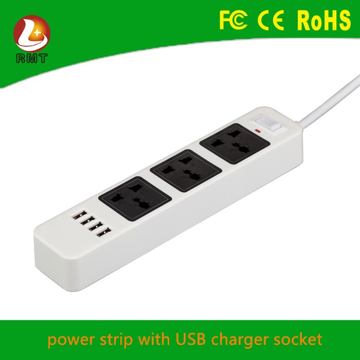 Wholesale alibaba 10A electrical and intelligent travel power socket