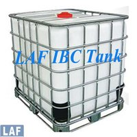IBC Plastic Tank For Bulk Liquid