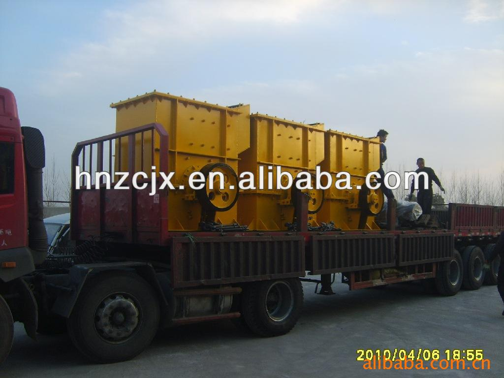 China Best Brand Zinc Ore Crusher Buyer for Mineral Processing